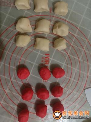 桃花酥的做法图解9