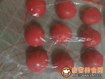 桃花酥的做法图解23