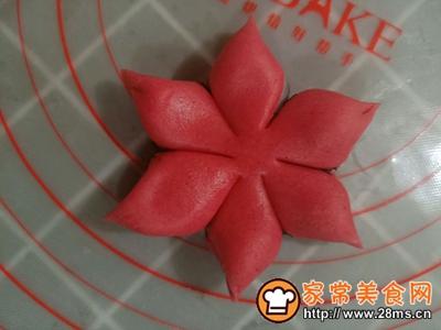桃花酥的做法图解26