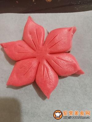 桃花酥的做法图解27