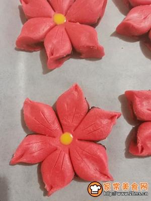 桃花酥的做法图解29
