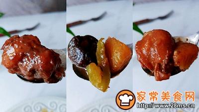 菇芋椒酱可乐鸡的做法图解9