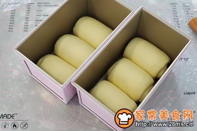 70%中种淡奶油吐司的做法图解10