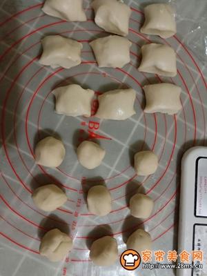 没有老婆的老婆饼的做法图解11