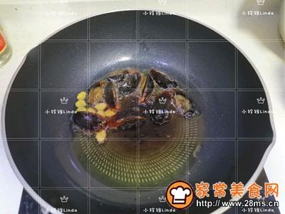 黄瓜烧皮蛋的做法图解6