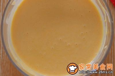 芒果酸奶布丁的做法图解7