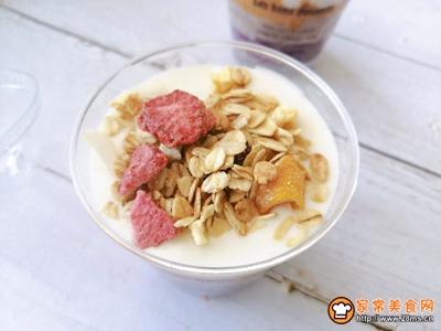 三色薯泥酸奶杯的做法图解8