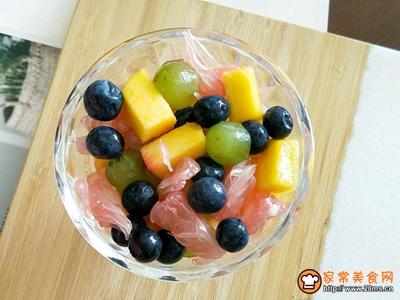 水果沙拉的做法图解5