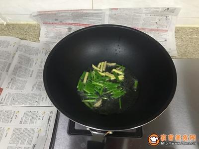 茄汁油焖大虾的做法图解5