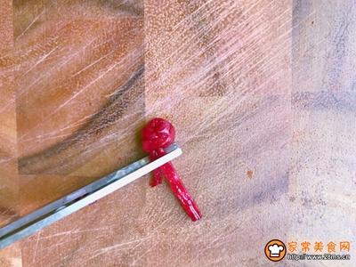 爱我中华爱国版甜菜根浓汤的做法图解9