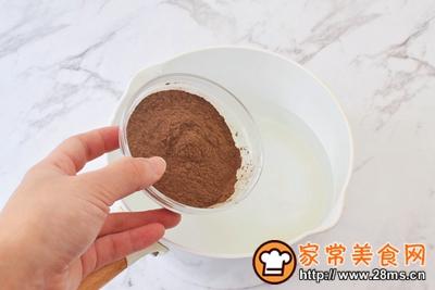 仙草奶茶的做法图解4