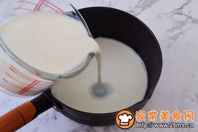 仙草奶茶的做法图解8
