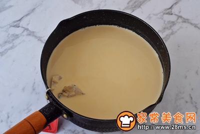 仙草奶茶的做法图解12