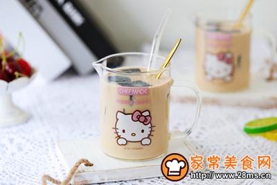 仙草奶茶的做法图解17