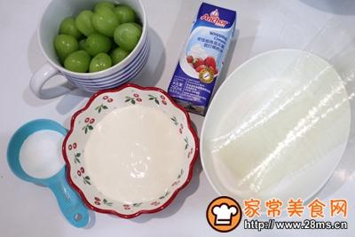 长寿面蛋糕(祝福祖国70周年快乐)的做法图解15
