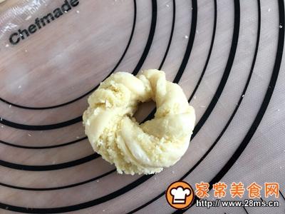花环椰蓉面包的做法图解21