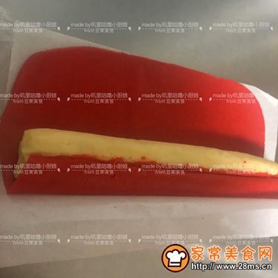 卡哇伊红苹果曲奇饼干的做法图解24