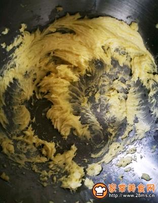 水果曲奇蛋挞的做法图解2