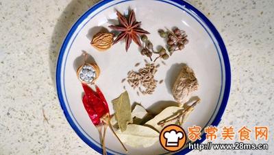 好吃快手的小零食五香毛豆的做法图解4