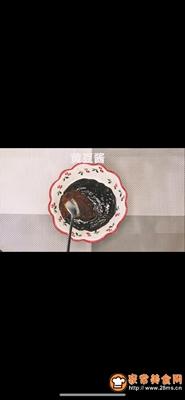 私房炸酱面的做法图解2