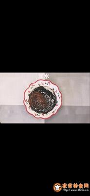 私房炸酱面的做法图解3