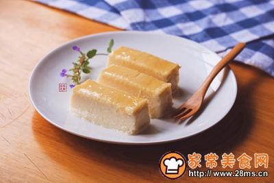 嫩豆腐奶酪蛋糕的做法图解11