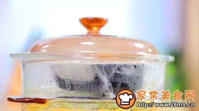 酸奶鸡蛋糕宝宝辅食食谱的做法图解10