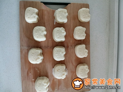 大米面发糕的做法图解9