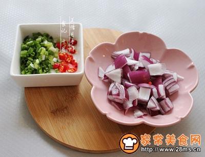 烧烤风味土豆角的做法图解4