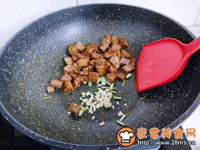 咖喱烩牛肉~贴秋膘的做法图解5