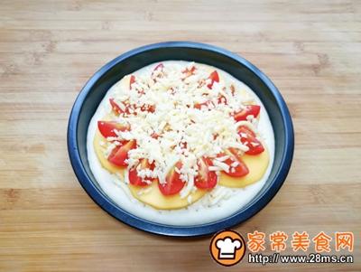 香甜水果披萨的做法图解13