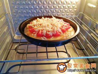 香甜水果披萨的做法图解14