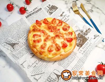 香甜水果披萨的做法图解16