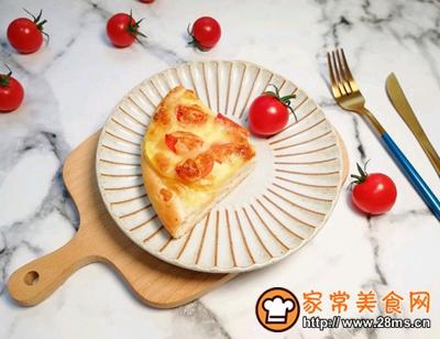 香甜水果披萨的做法图解19