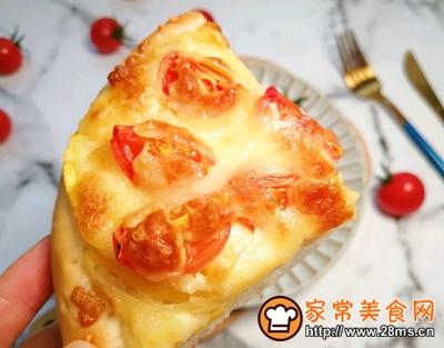 香甜水果披萨的做法图解20