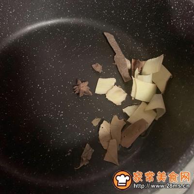 超下饭的鲍鱼红烧肉的做法图解5