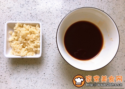 宴客菜蒜蓉粉丝蒸鳌虾的做法图解10