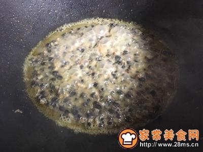 韭黄紫苏炒螺肉的做法图解8