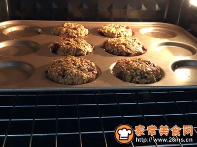红糖燕麦饼干的做法图解10