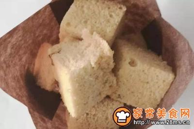栗子南瓜杯子蛋糕的做法图解26