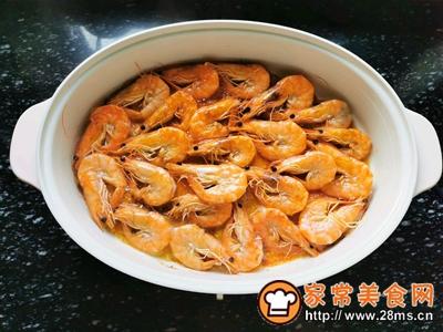 麻辣虾火锅的做法图解3