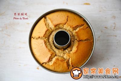 活力下午茶:枣泥戚风的做法图解12