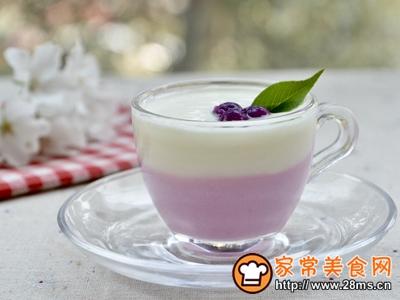 双色酸奶的做法图解10