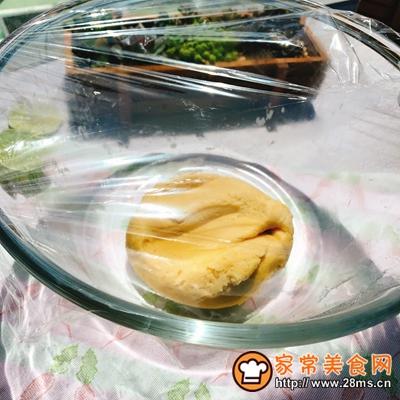 新手版天然维C清新柠檬蛋挞的做法图解8