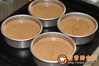燕麦冰淇淋碗的做法图解6