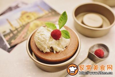 燕麦冰淇淋碗的做法图解8