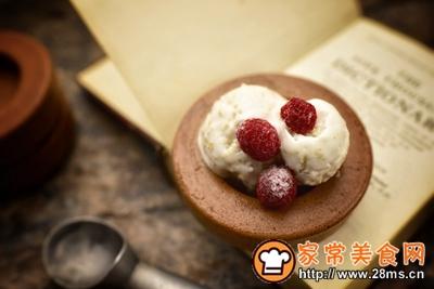 燕麦冰淇淋碗的做法图解9