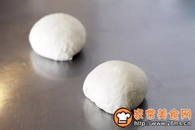 无油无糖低脂肪酸奶包的做法图解3