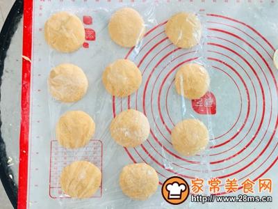 果渣鸡蛋饼的做法图解6