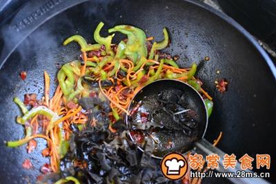 超级下饭的鱼香肉丝的做法图解23